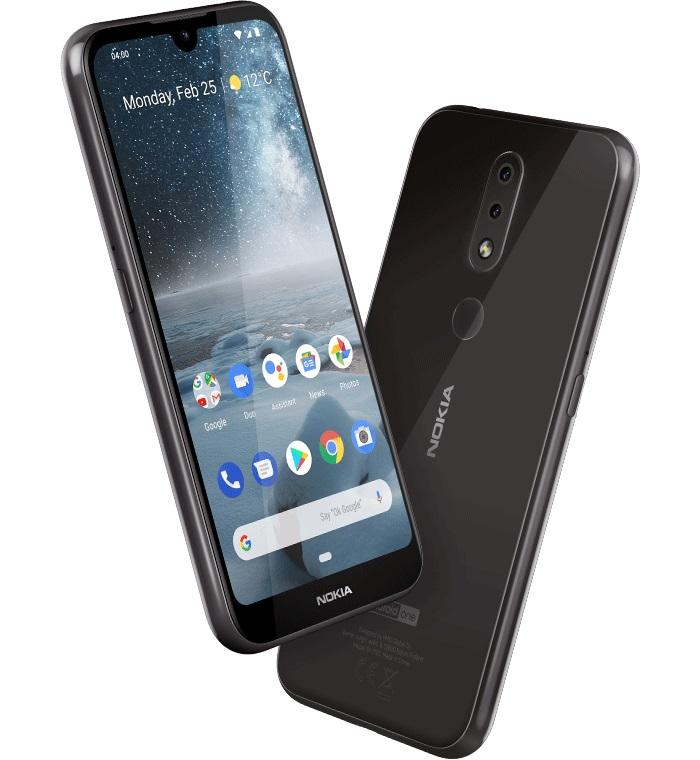 Review Nokia 4.2: UI Sederhana, Fitur Mengena untuk Pengguna 11