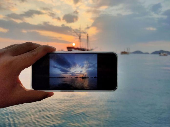 [Real-Life Test] Mengabadikan Keindahan Alam Komodo dengan Kamera OPPO A5 2020 & A9 2020 1
