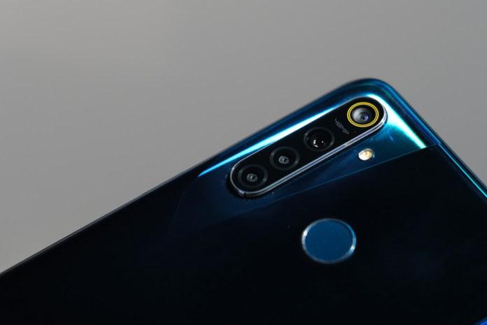 [Real-Life Test] Mencoba Quad-Camera Realme 5 Pro ke Labuan Bajo 1