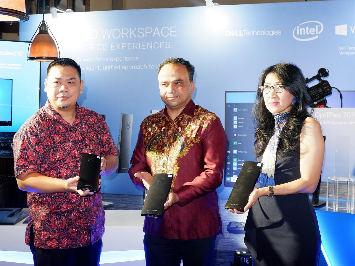 Dell Umumkan OptiPlex 7070 Ultra, Desktop PC yang Ringkas dan Modular untuk Segmen Bisnis 11