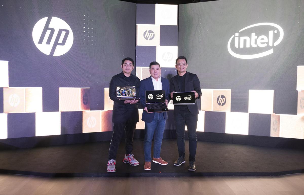 HP Spectre x360 launch 2019