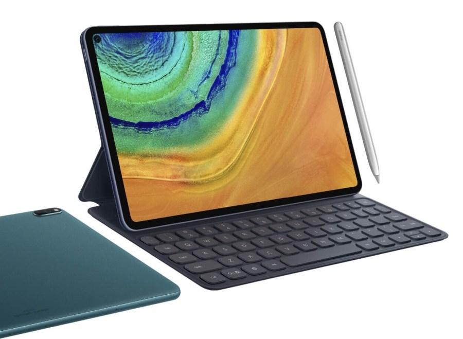 Huawei MatePad Pro: Tablet Android Premium dengan Bobot yang Ringan dan Spesifikasi Bertenaga 11