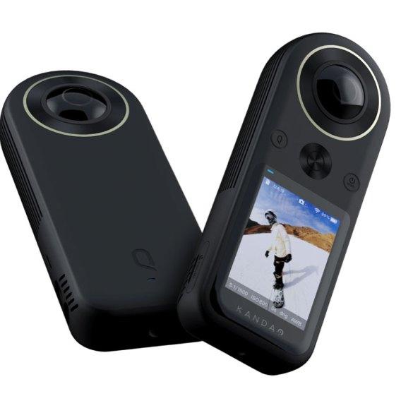 [CES 2020] Insta360 ONE R: Sistem Kamera Aksi/360 Pertama dengan Konsep Modular 18