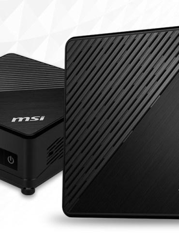[CES 2020] MSI MEG Aegis Ti5: PC Gaming Pertama dengan Dukungan Konektivitas 5G 19