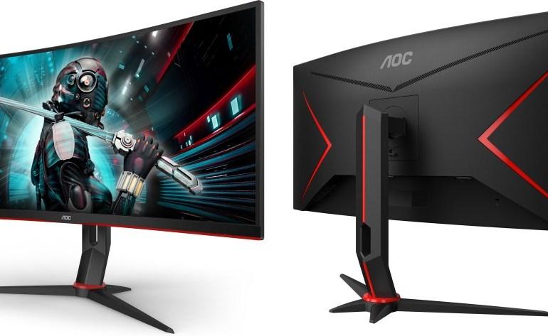 [CES 2020] Acer Predator X32: Monitor Gaming Canggih Seharga 50 Jutaan Rupiah 24
