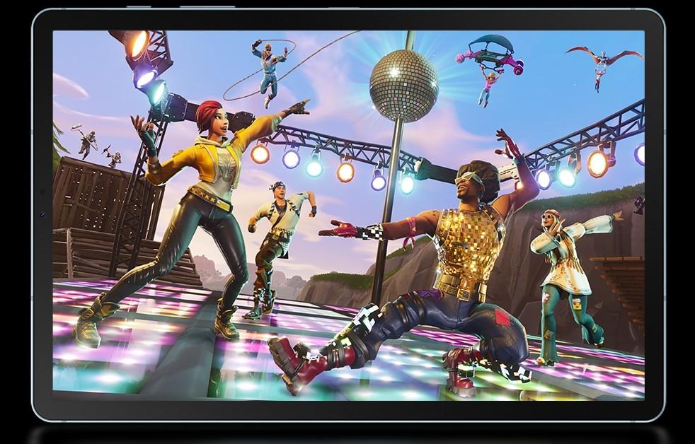 Review Samsung Galaxy Tab S6: Tablet Android Terbaik untuk Produktivitas dan Hiburan 18