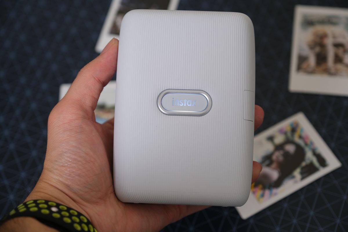 Review Fujifilm INSTAX Mini Link: Printer INSTAX Pertama Fujifilm dengan Sensor Gerak 12
