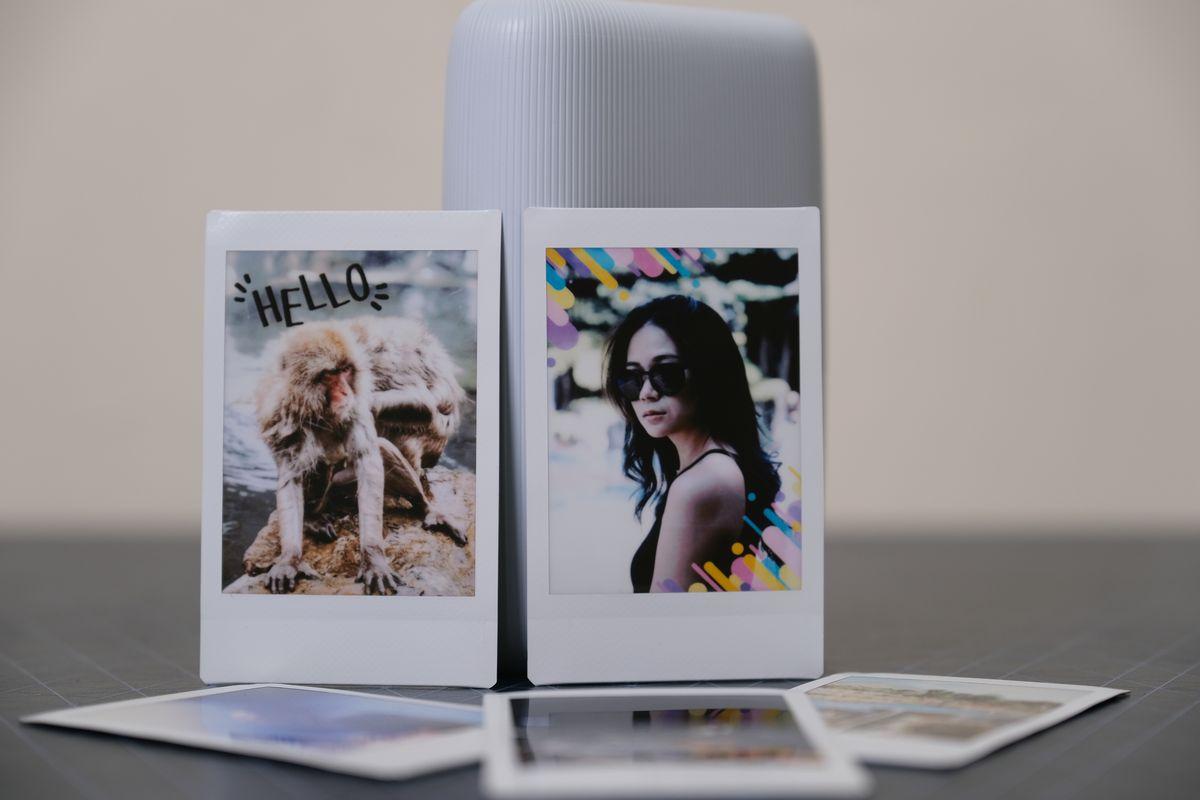 Review Fujifilm INSTAX Mini Link: Printer INSTAX Pertama Fujifilm dengan Sensor Gerak 15