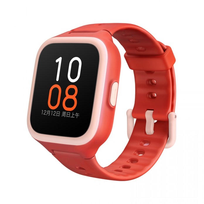 Xiaomi Umumkan Mi Rabbit Watch 2S, Smartwatch Terjangkau untuk Anak-anak 3