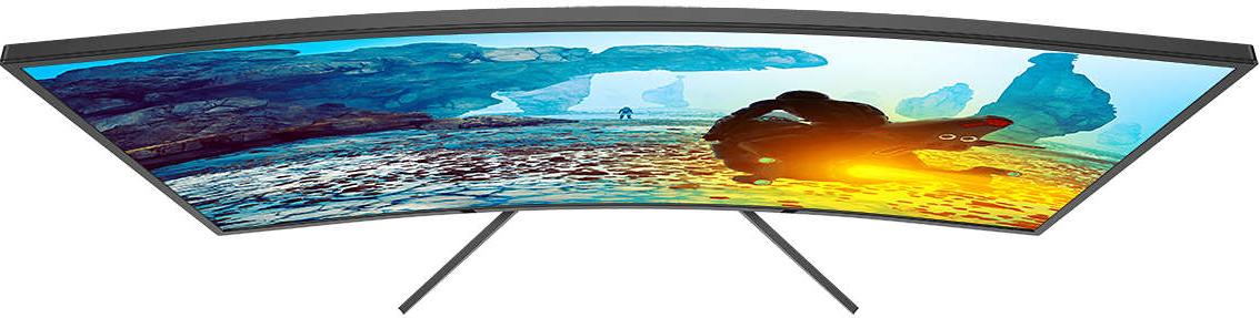 Philips Momentum 392M7C: Monitor Lengkung Gaming Full HD dengan Refresh Rate 144Hz 12
