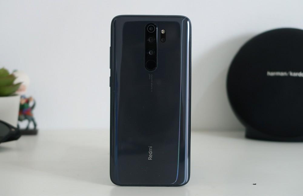 Review Redmi Note 8 Pro: Smartphone Paling Dinanti di Kelas Harga 3 Jutaan Rupiah 11