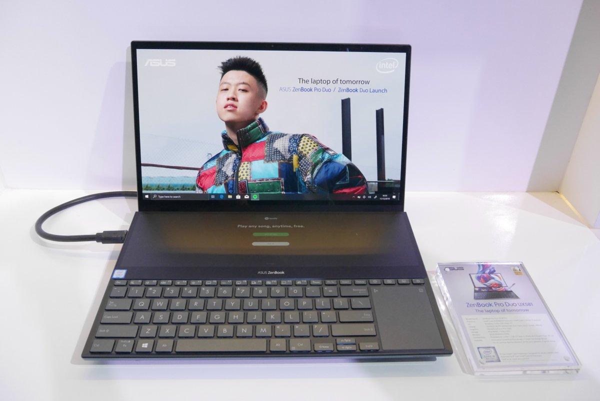 """ASUS Hadirkan """"Laptop of Tomorrow"""", Jajaran ZenBook Paling Canggih dengan Harga Mulai 15 Jutaan 13"""