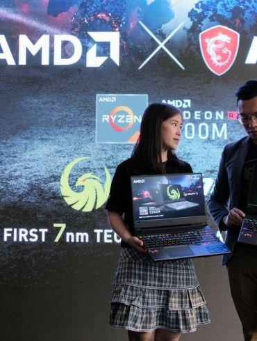 [Top Gadget] Best of 2019: Inilah 5 Laptop Acer Terbaik Keluaran 2019 23
