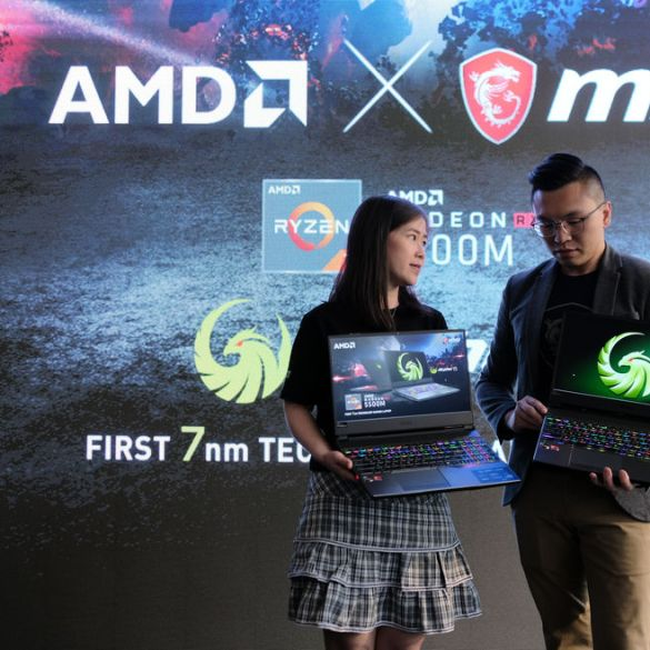 realme Buds Air dan realme 5i Resmi Meluncur di Indonesia 33