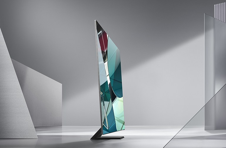 [CES 2020] LG Hadirkan Layar OLED Fleksibel untuk Hiburan Penumpang Pesawat 26