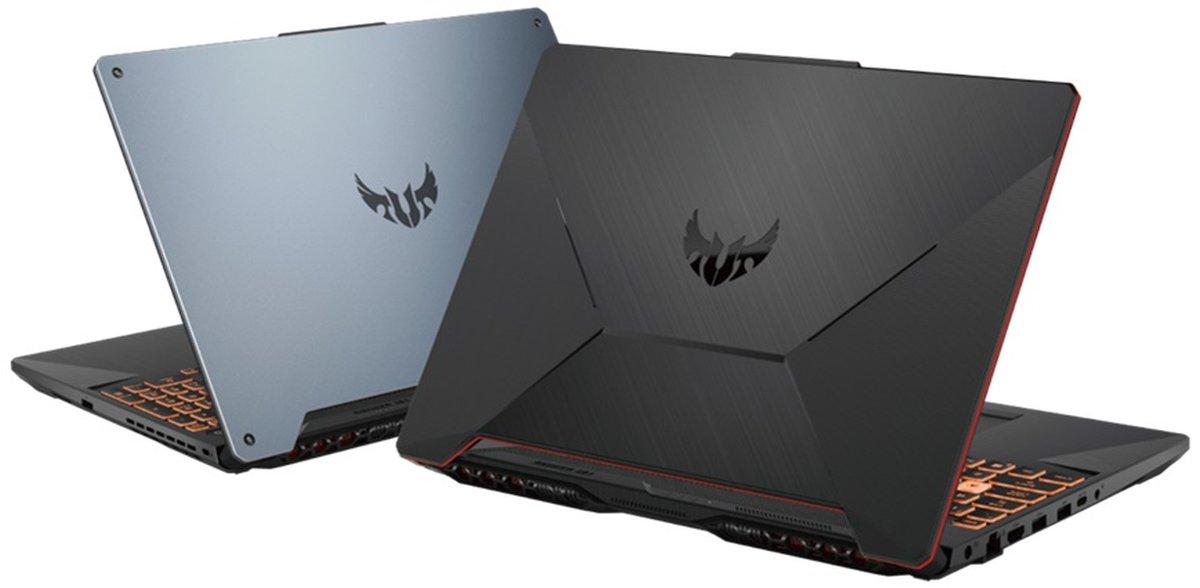 [CES 2020] ASUS Umumkan Jajaran Laptop Seri TUF Gaming untuk 2020 11