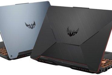 [CES 2020] ASUS Umumkan Jajaran Laptop Seri TUF Gaming untuk 2020 30