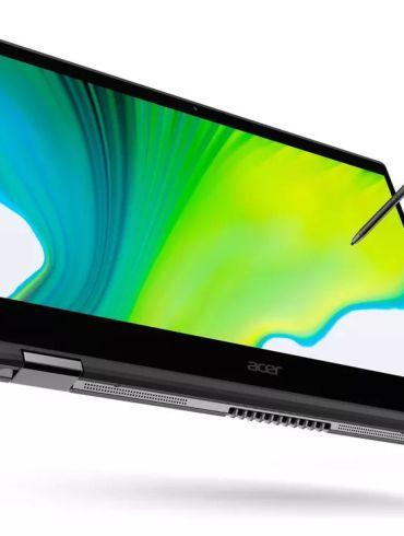 Harga 4 Jutaan Rupiah, Acer Chromebook 712 Tawarkan Bodi Tangguh dan Ketahanan Baterai 12 Jam 21