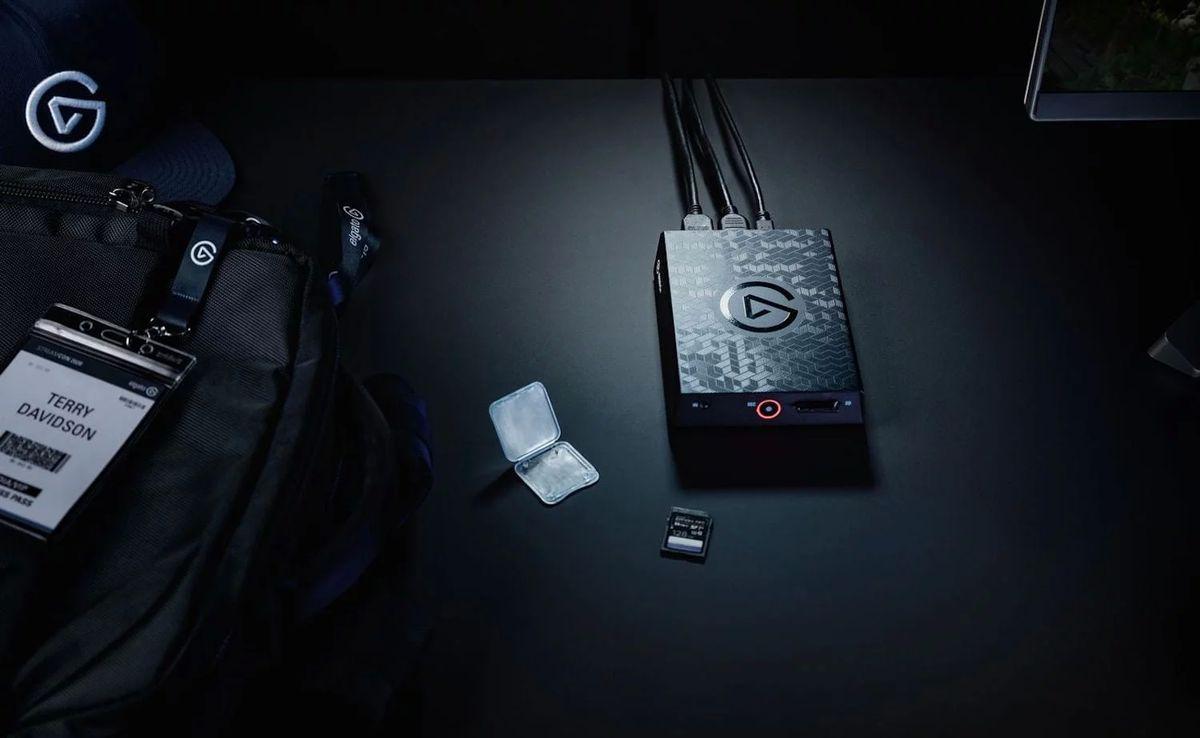 [CES 2020] Corsair Elgato 4K 60 S+: Alat Perekam Video Eksternal Khusus Gamer, Bisa Rekam Video 4K HDR 60 fps 13