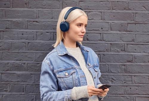 Jabra Elite 45h: Wireless Headphone dengan Baterai 40 Jam dan Dukungan Fast Charging