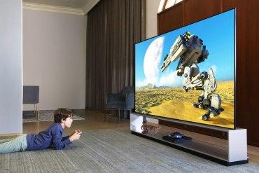 [CES 2020] LG Umumkan Jajaran OLED TV 4K dan 8K untuk Tahun 2020 14