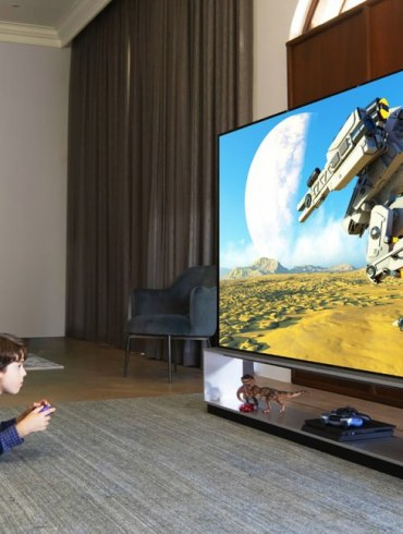 [CES 2020] LG Hadirkan Layar OLED Fleksibel untuk Hiburan Penumpang Pesawat 21