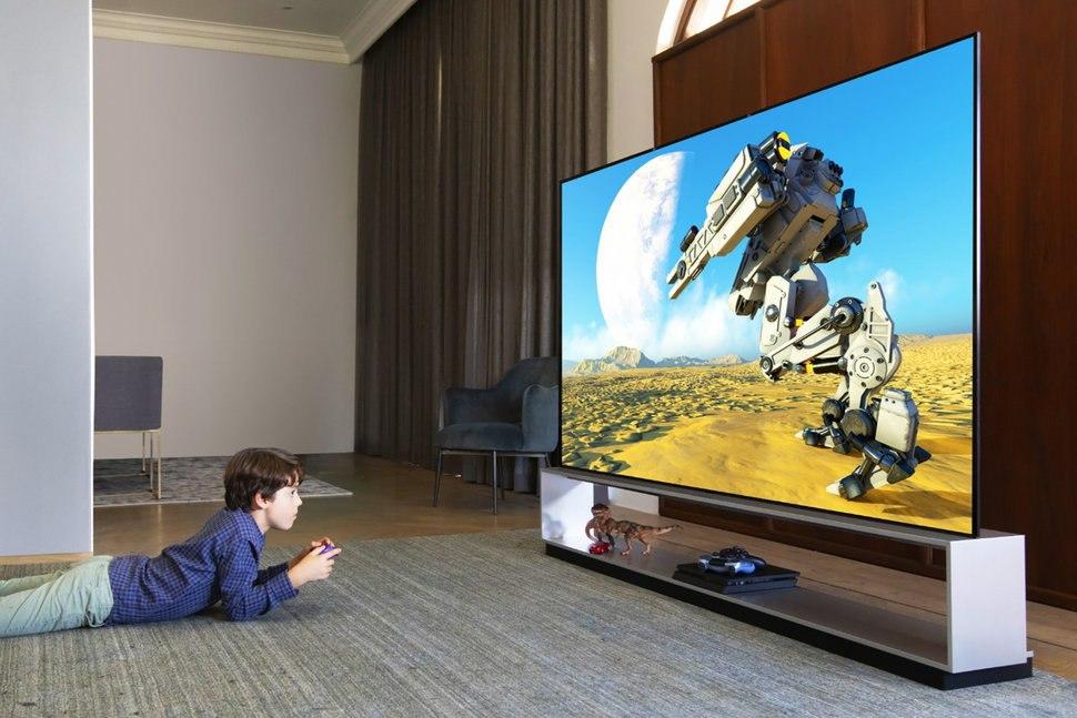 LG OLED TV 2020 1