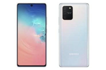 Samsung Perkenalkan Galaxy S10 Lite dan Galaxy Note10 Lite 28
