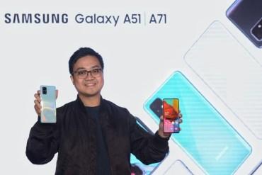 Samsung Umumkan Kehadiran Galaxy A51 dan Galaxy A71 di Indonesia 13