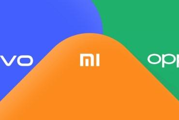 Kolaborasi OPPO, Xiaomi, dan Vivo Siap Hadirkan Kemudahan Transfer File Antar Smartphone 14 android, oppo, vivo, xiaomi