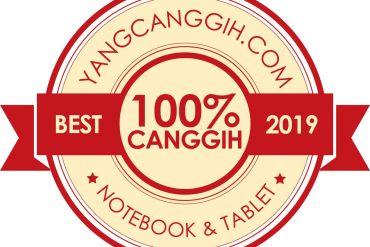 100% Canggih Award: Inilah Deretan Notebook dan Tablet Terbaik untuk Tahun 2019 38 acer, asus, harga, HP, lenovo, spesifikasi, yangcanggih award 2019