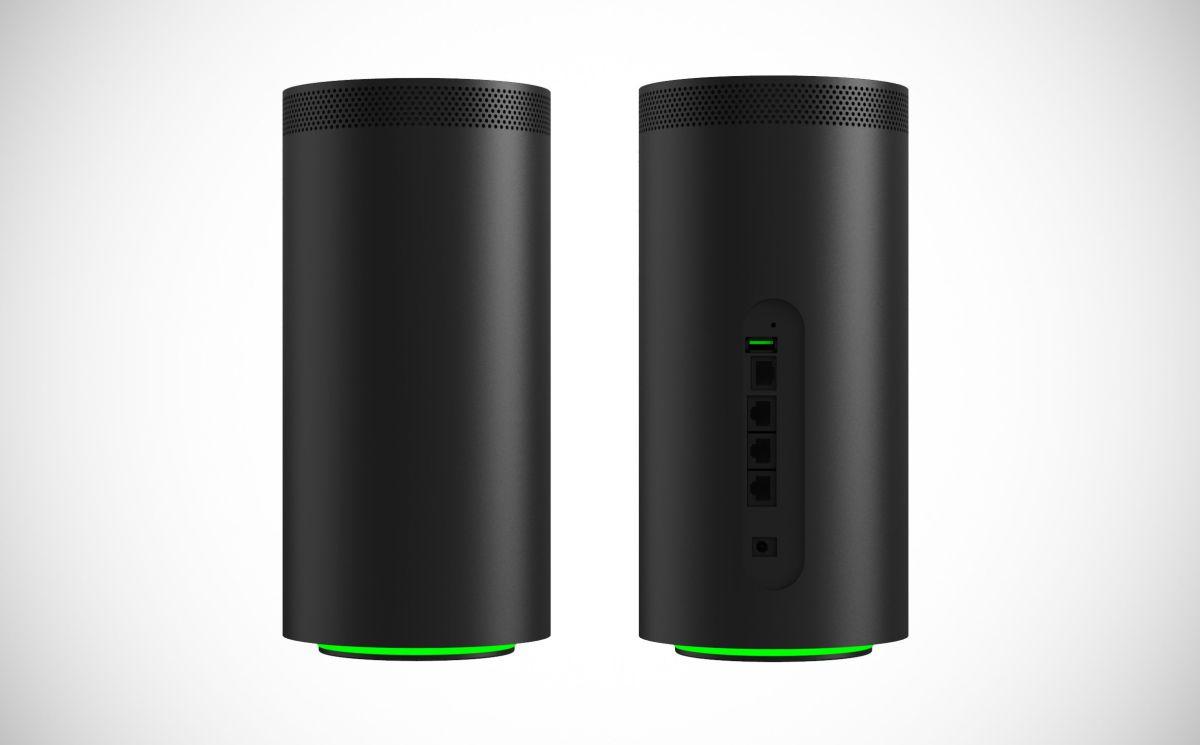 [CES 2020] Razer Sila 5G Gaming Router, Konsep Router Rumahan dengan Koneksi 5G 11