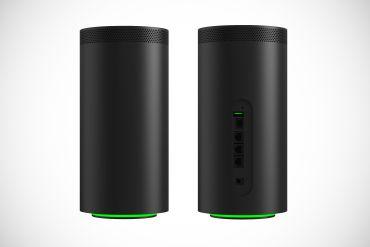 [CES 2020] Razer Sila 5G Gaming Router, Konsep Router Rumahan dengan Koneksi 5G 15