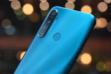 Review realme 5i: Standar Baru untuk Smartphone 1 Jutaan Rupiah 11 android, Realme, realme 5i, review