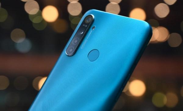 Review realme 5i: Standar Baru untuk Smartphone 1 Jutaan Rupiah