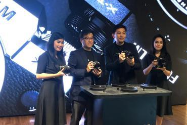 Dijual Mulai 26 Jutaan Rupiah, Fujifilm X-T4 Resmi Hadir di Indonesia 13 fujifilm, fujifilm X-T4, harga, spesifikasi