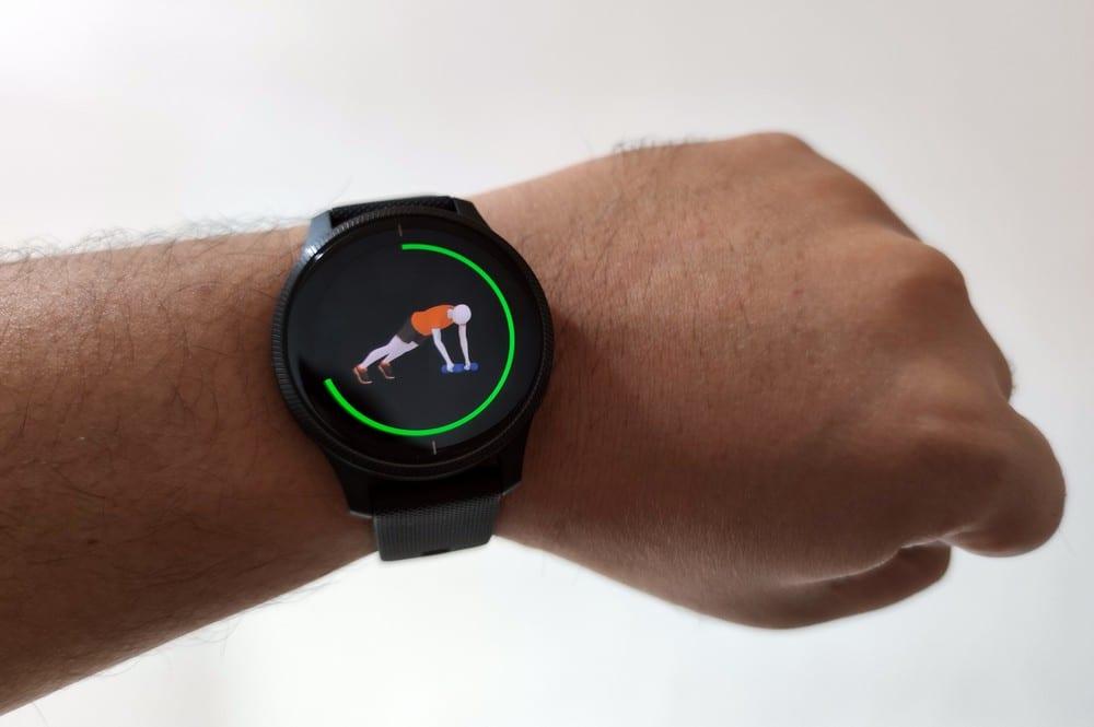Review Garmin Venu: Smartwatch AMOLED dengan Baterai Tahan Lama dan Mode Olahraga Komplit 23 Garmin, Garmin Venu, review, smartwatch
