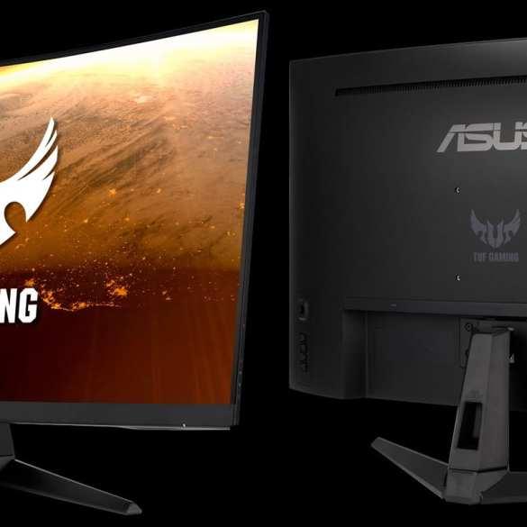 ASUS TUF Gaming VG328H1B 1