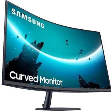Samsung T55 Monitor 1