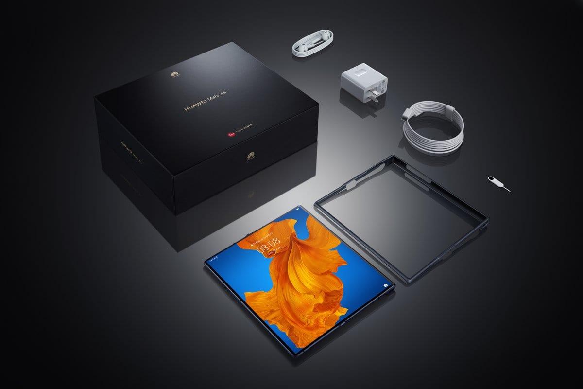 Huawei Buka Pre-Order Mate Xs, Harganya 38,9 Juta Rupiah 19 harga huawei mate xs, Huawei, huawei mate xs, kamera huawe mate xs, pre-order huawei mate xs, spesifikasi huawei mate xs