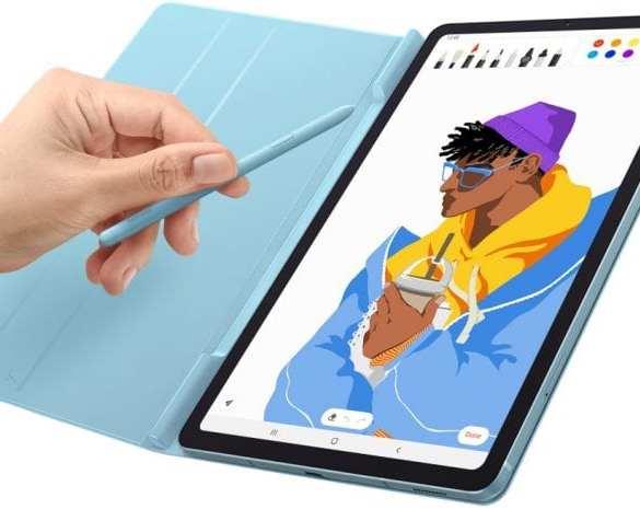 Galaxy Tab S6 Lite 2