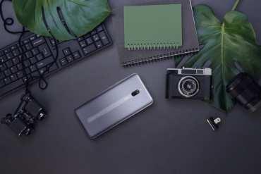 Gandeng Xiaomi, Smartfren Tawarkan Kuota 41 GB untuk Pembelian Redmi 8A Pro 13 android, Smartfren, smartphone, xiaomi, Xiaomi Redmi 8A Pro