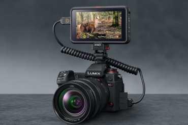 Panasonic Lumix DC-S1H kini Mendukung Video ProRes RAW 5.9K 12 fitur panasonic lumix DC-S1H, harga panasonic lumix DC-S1H, panasonic, panasonic lumix DC-S1H, spesifikasi panasonic Lumix DC-S1H