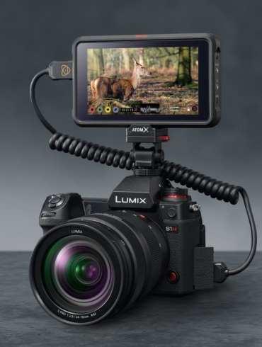 Nikon Z50 Creator Kit: Paket Murah Nikon Z50 Lengkap dengan Mic Rode dan Joby GorillaPod 34 Kamera Mirrorless