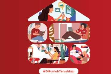"Tawarkan Promo Menarik, Telkomsel Siaga 2020 Hadir dengan Tema ""Di Rumah Terus Jalankan Kebaikan"" 13 promo lebaran, Telkomsel, telkomsel siaga"