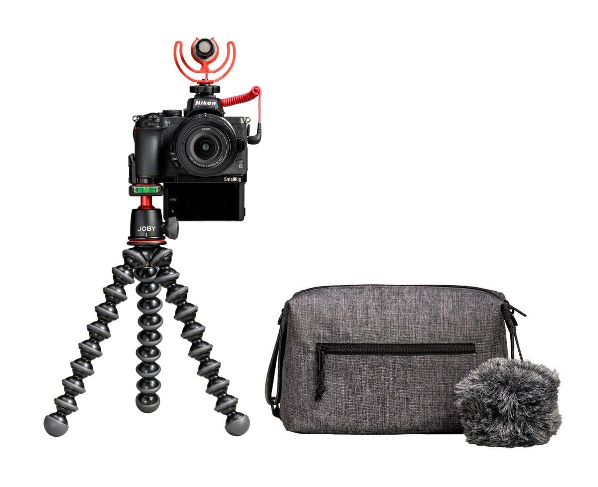 Nikon Z50 ZCreator Kit 1