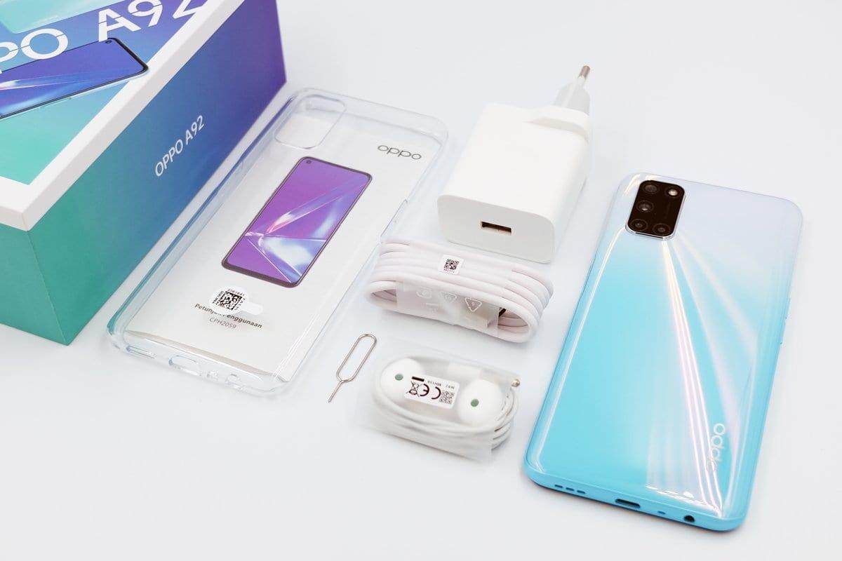 [Gadget Guide] Panduan Memilih Smartphone OPPO Terbaik Untuk Menyambut Lebaran 2020 17 android, oppo, OPPO A52, oppo a92, OPPO Find X2 Pro, OPPO Reno3, smartphone