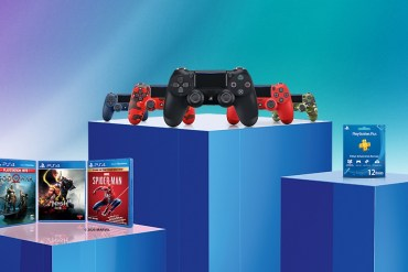 Gelar Days of Play, Sony Tawarkan Diskon Games dan DualShock 4 Untuk Gamer Indonesia 10 Games, PlayStation 4, sony