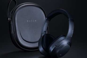Razer Opus: Wireless Headset dengan Noise Cancelling dan Sertifikasi THX 14 audio, headset, razer, Razer Opus