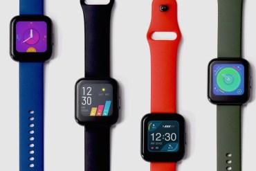 realme Watch: Jam Tangan Pintar Perdana realme dengan Fitur SpO2 Monitor dan Baterai 9 Hari 13 fitur realme watch, harga realme watch, Realme, realme watch, spesifkasi realme watch